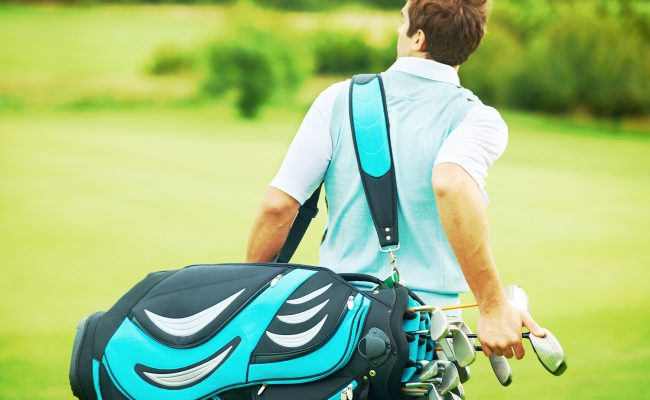 Right club for the right situation – Golfing